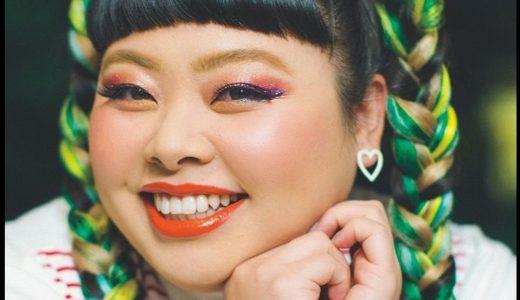 渡辺直美のファッションが可愛い!スタイリストは誰?