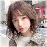 弘中アナの髪型がかわいい!セット方法や行きつけの美容院、担当美容師は??