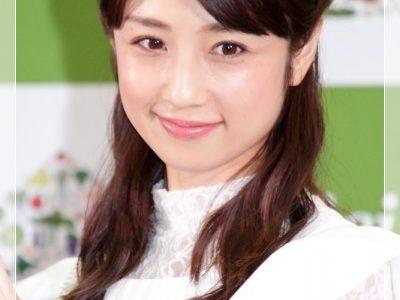 小倉優子は性格がきつい?裏の顔が怖いエピソード4つ!