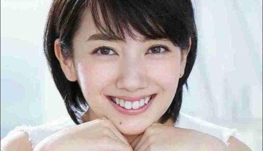 【顔画像】波瑠のギャル時代が可愛い!整形している噂を現在の顔比較で調査!