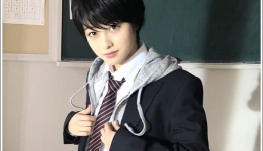 【画像】橋本環奈の双子の兄はイケメン!?幼少期はそっくりで現在は似ていない!?