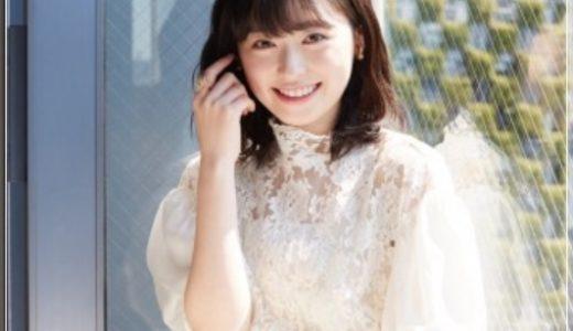 【画像まとめ】福原遥は子供時代から可愛すぎ!成長して人気女優に!