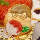 花江夏樹の嫁が作ったクッキー