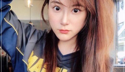 【画像】福原愛の旦那の姉は美人で学歴も高い!39歳女優デビュー