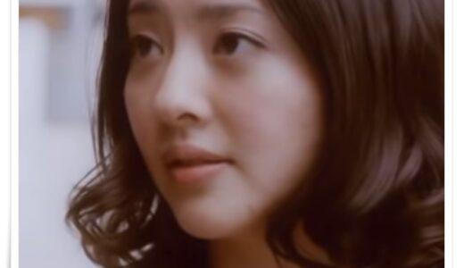 岡本奈月は芸能界を引退してるの?新田真剣佑の母親に顔が似てる!?