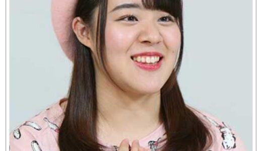 滝川光はお笑い芸人ではなく女優?太っているのは役作りのため!?