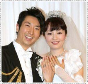 有村昆結婚式