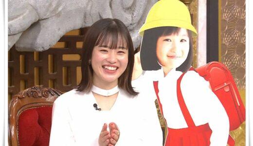 森迫永依は上智大学出身の才女だった!母親が中国人って本当?【ちびまるこちゃん】