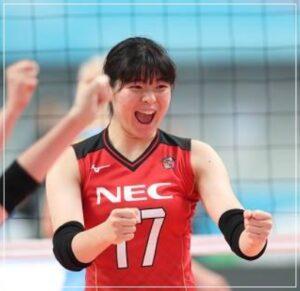 山田二千華NEC
