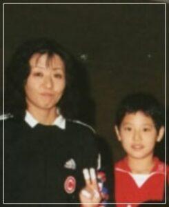 田代佳奈美の母親