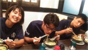 髙橋藍の兄と妹