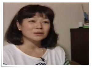 中田久美さんの母親
