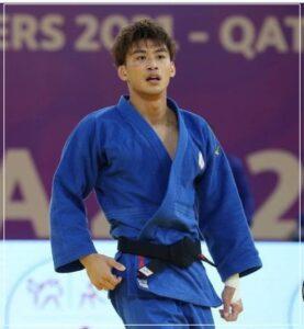 台湾柔道ヤン選手