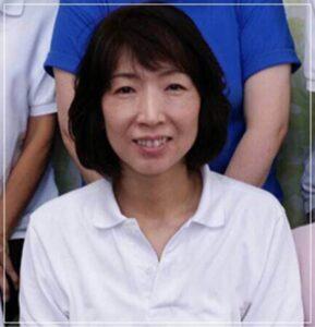 池江璃花子の母親・美由紀さん
