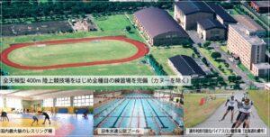 自衛隊体育学校