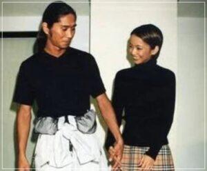 安室奈美恵とサムの結婚発表