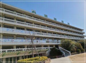 岡山県にある明誠学院高校