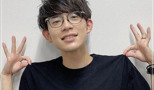 川崎鷹也のメガネのブランドはどこ?値段はいくらぐらいするの?