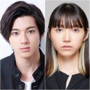 山田裕貴と妹