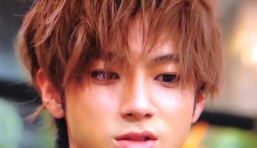 【画像】山田裕貴は父と顔が似てない?妹や母親の顔が気になる!
